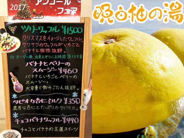 2017アンコールフェア_晩白柚